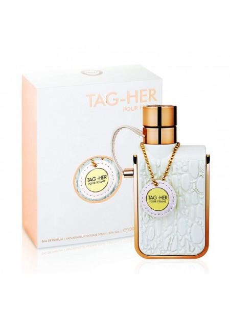 PERFUME ARMAF TAG HER EDP 100ML MUJER