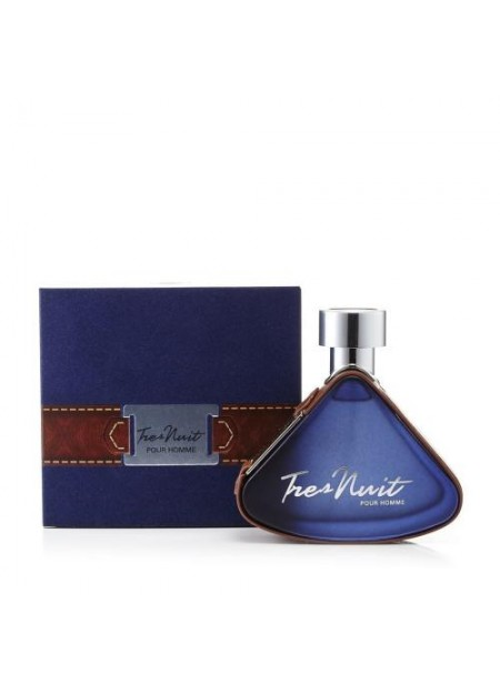 PERFUME ARMAF TRES NUIT EDT 100ML HOMBRE