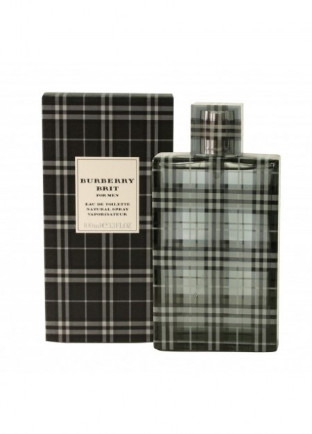 Perfume Burberry Brit Men Edt 100 Ml