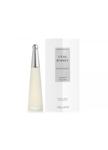 ISSEY MIYAKE L'EAU D'ISSEY EDT.