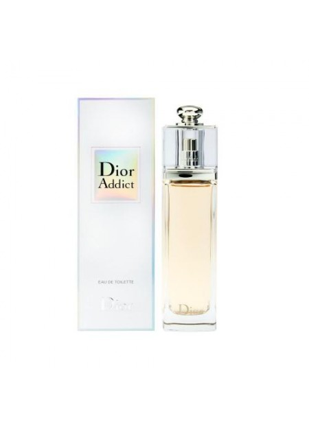 DIOR ADDICT EDT 100 ML MUJER