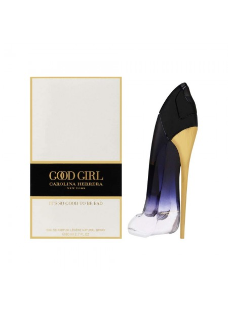 Perfume Carolina Herrera Good Girl Légère Edp 80 ml