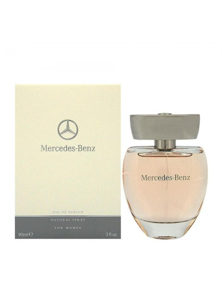 TESTER MERCEDES BENZ EDP 90 ML MUJER