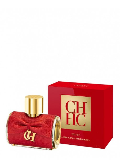 Perfume Carolina Herrera Ch Prive Edp 80 Ml (m)