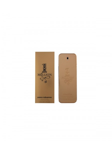 Perfume Paco Rabanne One Million Edt 200 Ml (h)