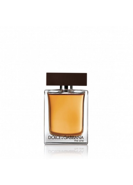 DOLCE & GABBANA THE ONE EDT.