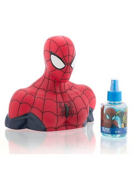 Perfume Disney Spider Man Edt 100 Ml