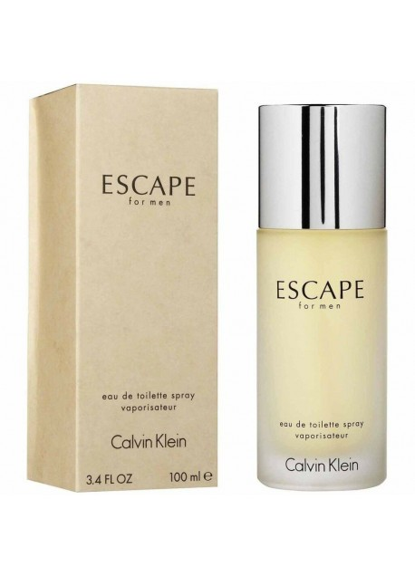 Perfume Calvin Klein Escape Men Edt 100 Ml