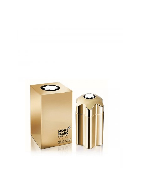 EMBLEM ABSOLU MONT BLANC EDT 100 ML HOM