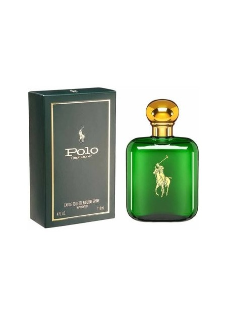 Perfume Ralph Lauren Polo Verde Edt 118 Ml