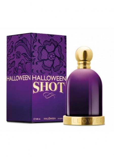 JESUS DEL POZO HALLOWEEN SHOT EDT.
