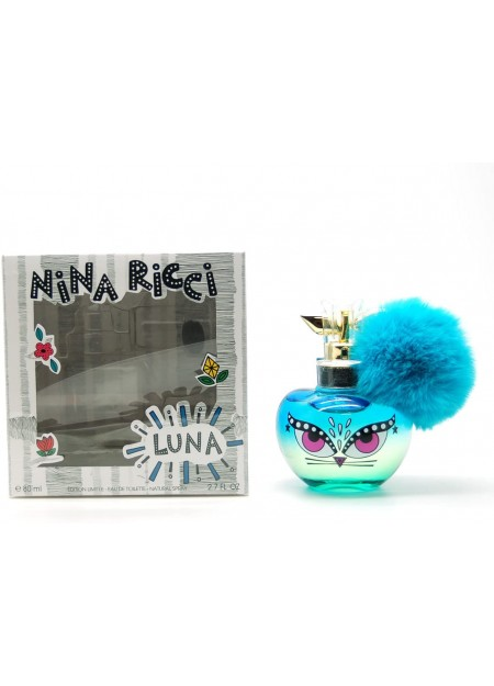 NINA RICCI LUNA MONSTERS EDT.