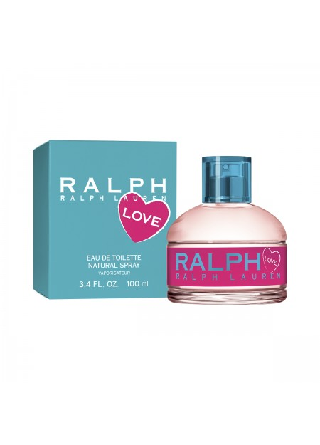 Perfume Ralph Lauren Love Edt 100 Ml