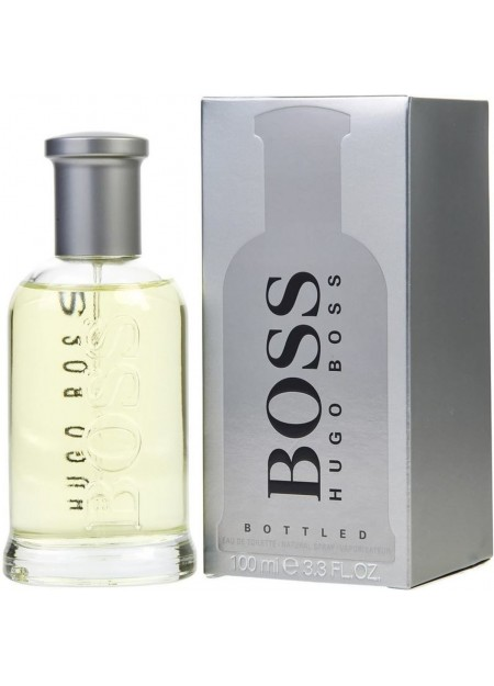 Perfume Hugo Boss Bottled Edt 100 Ml (h)