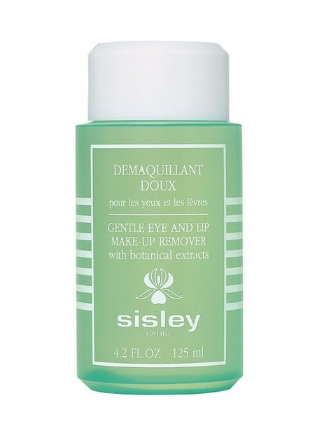 SISLEY PARIS GENTLE EYE AND LIP MAKE-UP REMOVER 4.2 OZ