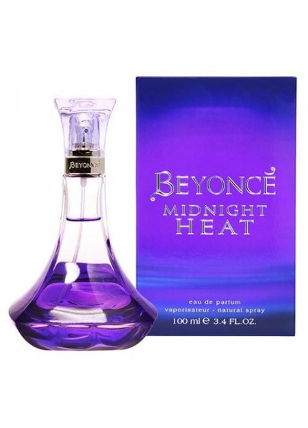 BEYONCE MIDNIGHT HEAT EDP.