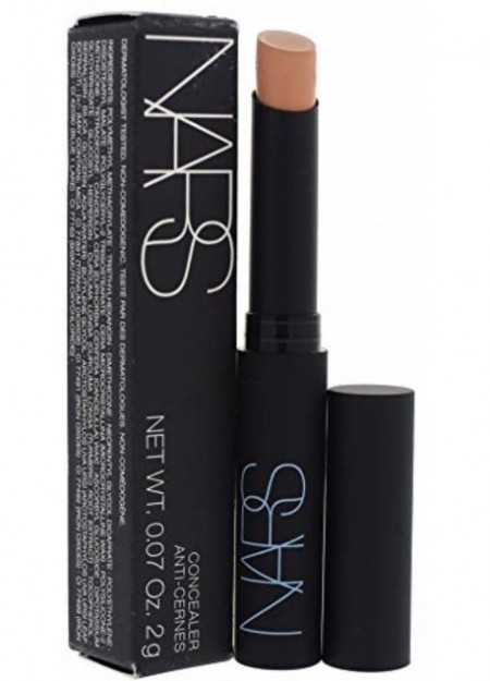 NARS CONCEALER, HONEY 0.07 OZ