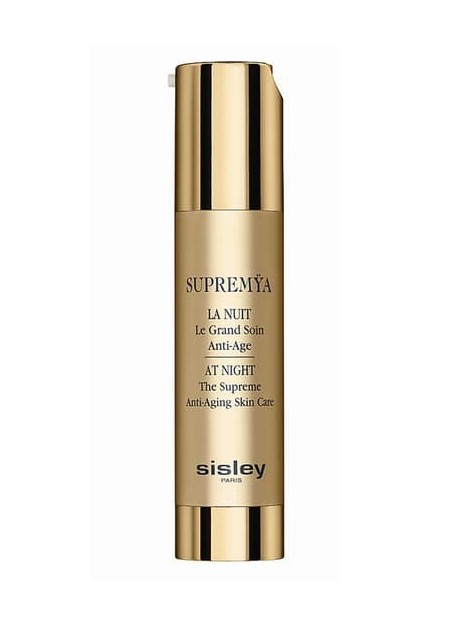 SISLEY PARIS 'SUPREM A AT NIGHT' SUPREME ANTI-AGING SKIN CARE 1.7 OZ