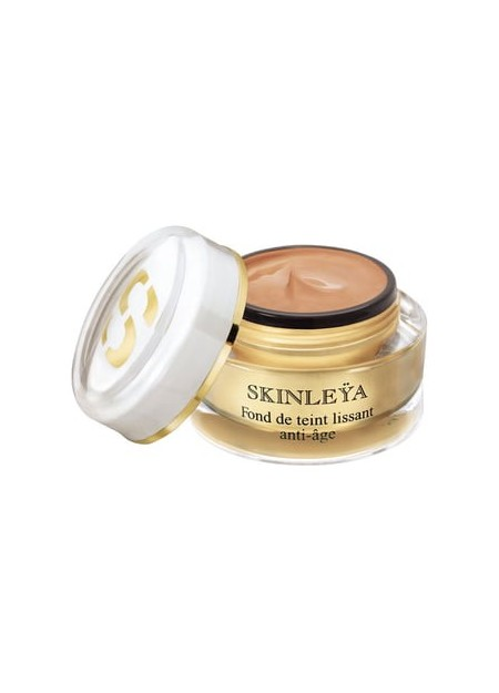SISLEY PARIS 'SKINLEYA' ANTI-AGING FOUNDATION 60 SPICY 1 OZ