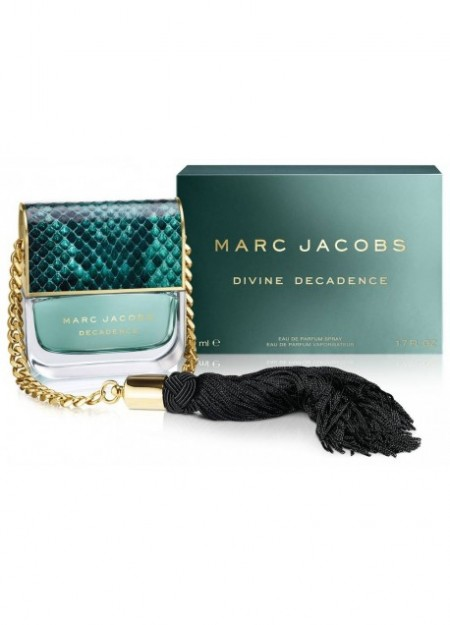 Perfume Marc Jacobs Divine Decadence Edp 100 Ml (m)