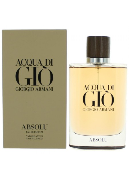 Acqua Di Gio ABSOLU EDP 125 ml (h)