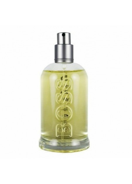 Perfume Hugo Boss Bottled No 6 Edt 100 Ml (h) TESTER