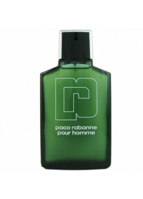 PACO RABANNE POUR HOMME VERDE TESTER EDT.