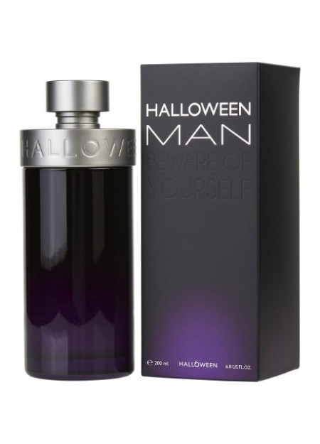 Perfume Jesus Del Pozo Halloween Man Edt 200 Ml (h)