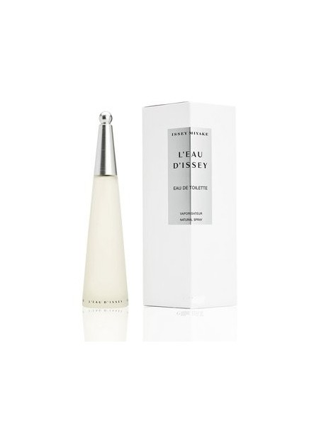 PERFUME ISSEY MIYAKE L'EAU D'ISSEY EDT 100ML MUJER