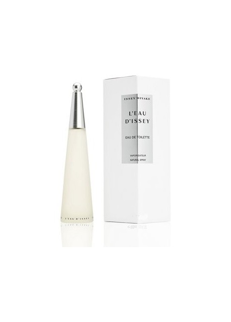 ISSEY MIYAKE L'EAU D'ISSEY WOMEN EDT.