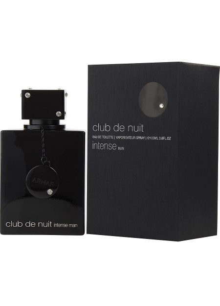 PERFUME ARMAF CLUB DE NUIT INTENSE EDT 105ML HOMBRE
