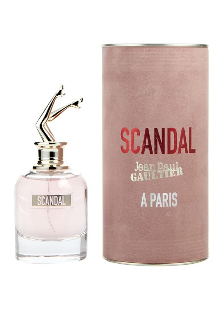 PERFUME JEAN PAUL GAULTIER SCANDAL A PARIS EDT 80ML MUJER
