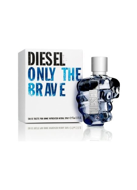 Perfume Diesel Only The Brave Edt 75 Ml (h)