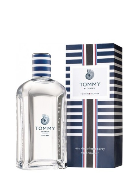 Perfume Tommy Hilfiger Summer Edt 100 Ml (h)