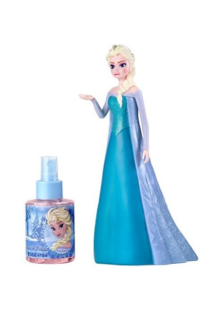 Perfume Disney Frozen Edt 100 Ml