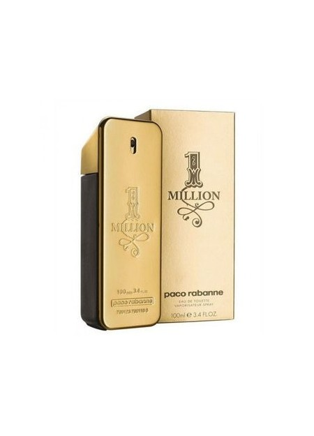 PERFUME PACO RABANNE ONE MILLION EDT 100ML HOMBRE