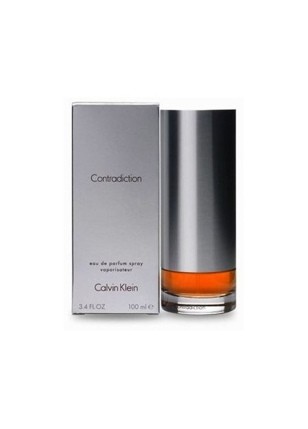 CALVIN KLEIN CONTRADICTION EDP.