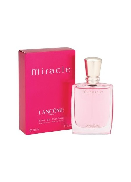Perfume Lancome Miracle Edp 100 Ml (m)