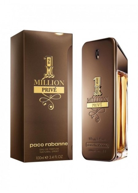 Perfume Paco Rabanne 1 Million Prive Edp 100 Ml (h)