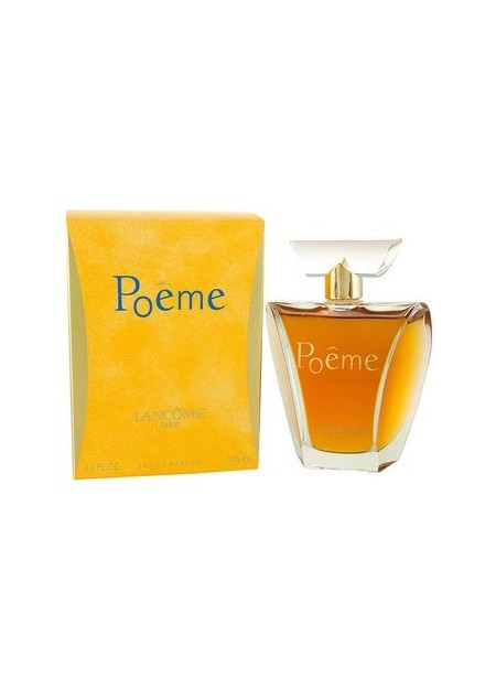 Perfume Lancome Poeme Edp 100 Ml (m)