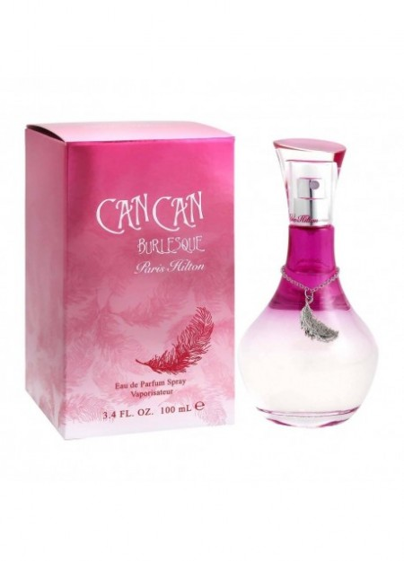 PERFUME BURLESQUE CAN CAN EDP 100ML MUJER
