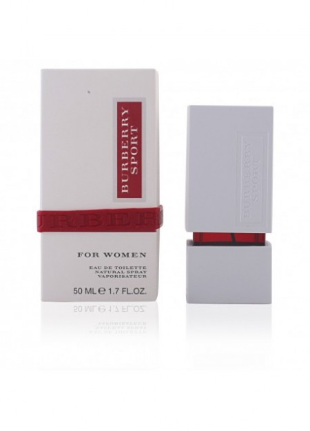 Perfume Burberry Sport Edt 50 Ml (m)