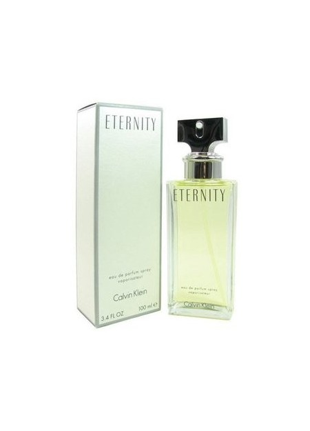 CALVIN KLEIN ETERNITY EDP.