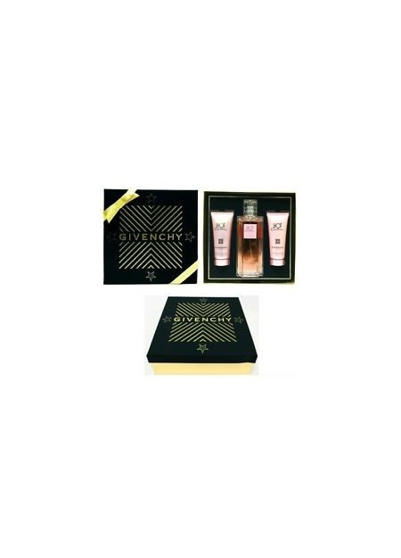Perfume Givenchy Hot Couture Set 3pcs EDT 100ML (m)