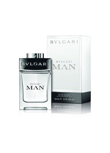 Perfume Bvlgari Man Edt 100 Ml