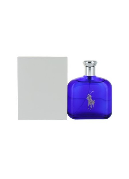 PERFUME TESTER RALPH LAUREN POLO BLUE EDT 125ML HOMBRE