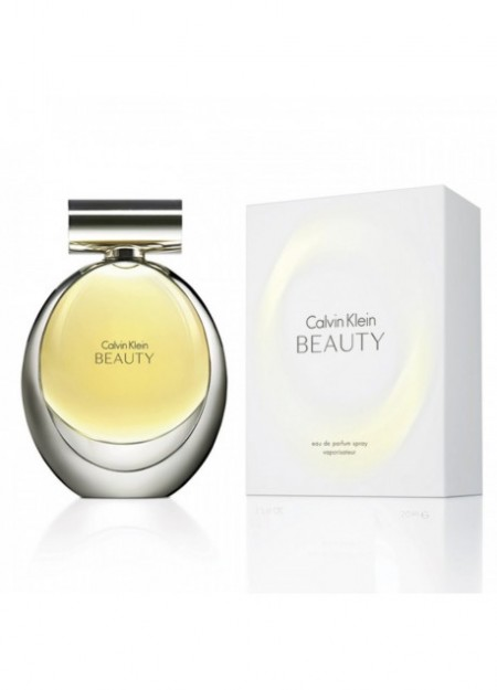 CALVIN KLEIN BEAUTY EDP.