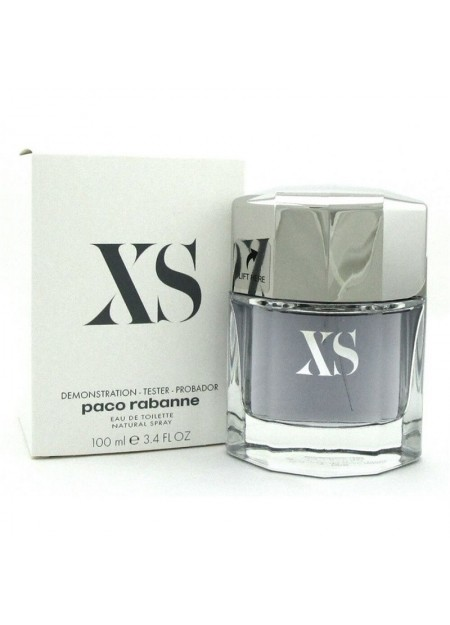 PACO RABANNE XS TESTER EDT.