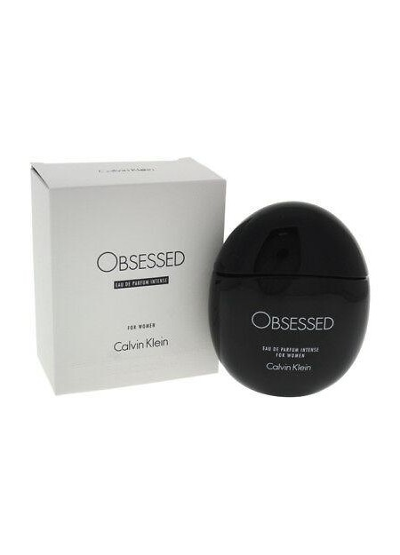 CALVIN KLEIN OBSESSED INTENSE EDP.