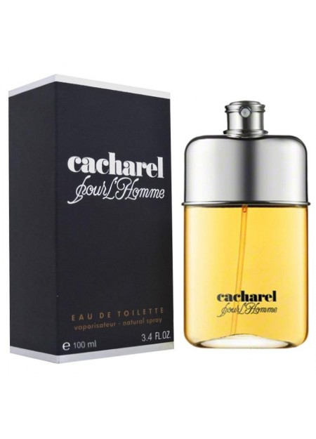CACHAREL POR HOMME EDT.